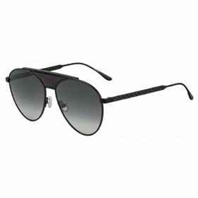 Jimmy Choo AVE/S 807 58  Unisex  Sunglasses
