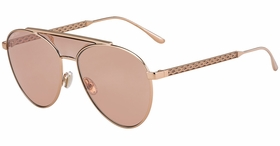 Jimmy Choo AVE/SBKU2S 58  Ladies  Sunglasses