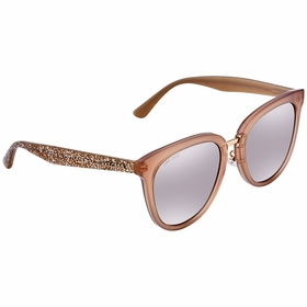 Jimmy Choo CADE/F/S 55NQ 55  Ladies  Sunglasses