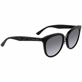 Jimmy Choo CADE/F/S NS8 55  Unisex  Sunglasses