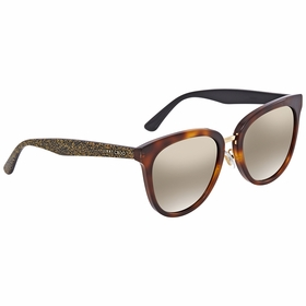 Jimmy Choo CADE/F/S OCY 55 Cade Ladies  Sunglasses