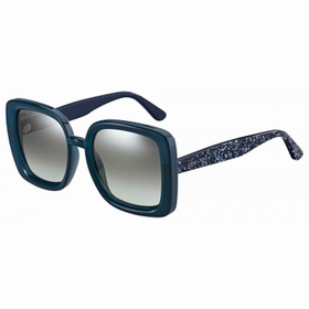 Jimmy Choo CAIT/S 54GY 54  Ladies  Sunglasses