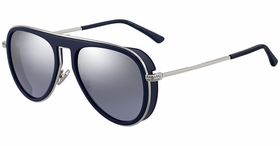 Jimmy Choo CARL/S PJP 56  Mens  Sunglasses