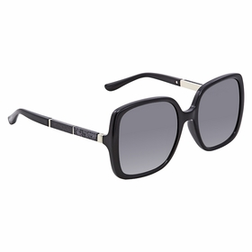 Jimmy Choo CHARI/S 559O 55  Ladies  Sunglasses