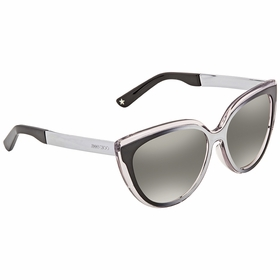Jimmy Choo CINDY/S 01M0 57    Sunglasses
