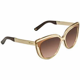 Jimmy Choo CINDY/S 01M1 57    Sunglasses
