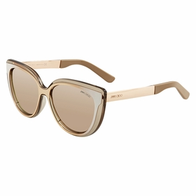 Jimmy Choo CINDY/S 01RX 57    Sunglasses