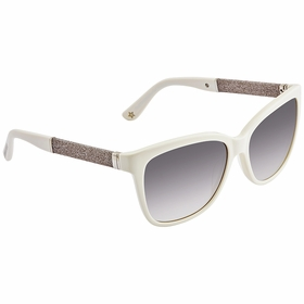Jimmy Choo CORA/S KLQ 56 Cora Ladies  Sunglasses