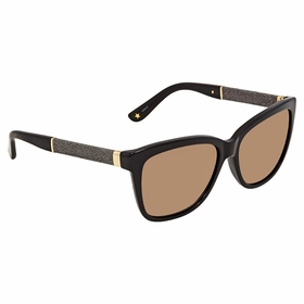 Jimmy Choo CORAS FA3 56J6  Ladies  Sunglasses