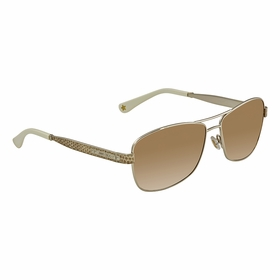 Jimmy Choo CRIS/S 03YG 57    Sunglasses