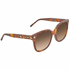 Jimmy Choo DEMA/S 005L 56 Dema   Sunglasses