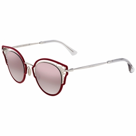 Jimmy Choo DHELIA/S 48NQ 48    Sunglasses