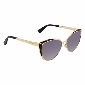 Jimmy Choo DOMI/S 569C 56  Ladies  Sunglasses