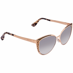 Jimmy Choo DOMI/S 56IC 56 Domi   Sunglasses