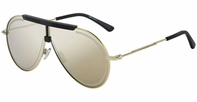 Jimmy Choo EDDY/S 2F7 66  Mens  Sunglasses