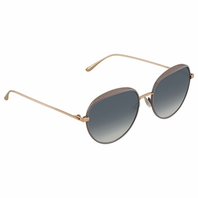 Jimmy Choo ELLO/S 56BB 56  Ladies  Sunglasses