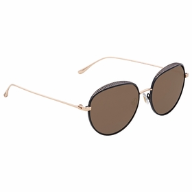 Jimmy Choo ELLO/S 56HJ 56  Ladies  Sunglasses