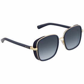 Jimmy Choo ELVA/S 5408 54  Ladies  Sunglasses