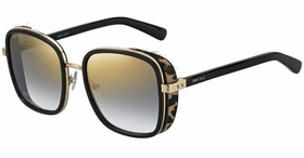 Jimmy Choo ELVA/S FP3 54  Ladies  Sunglasses