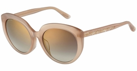 Jimmy Choo ETTY/F/S FWM 57  Ladies  Sunglasses