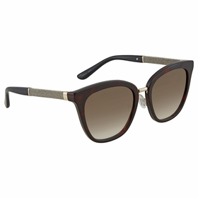 Jimmy Choo FABRY/S 53JS 53  Ladies  Sunglasses