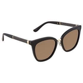 Jimmy Choo FABRYS-FA3J6 53  Ladies  Sunglasses