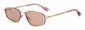 Jimmy Choo GAL/S EYR 53  Ladies  Sunglasses
