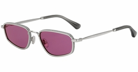 Jimmy Choo GAL/S YB7 53  Ladies  Sunglasses