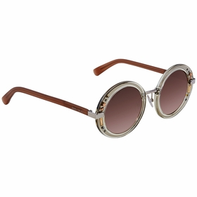 Jimmy Choo GEM/S 016R 48    Sunglasses