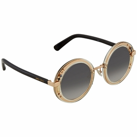 Jimmy Choo GEM/S 489O 48  Ladies  Sunglasses