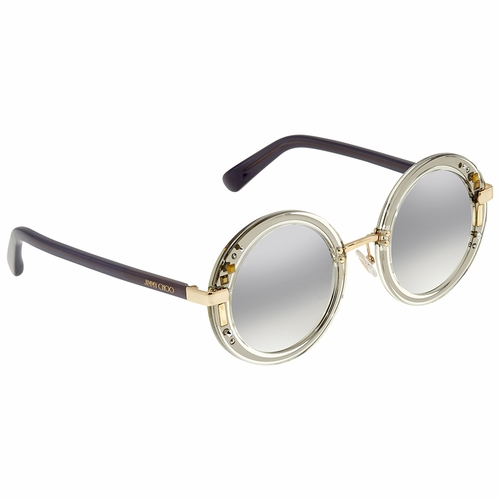 Jimmy Choo GEM/S 48FU 48 Gem Ladies  Sunglasses
