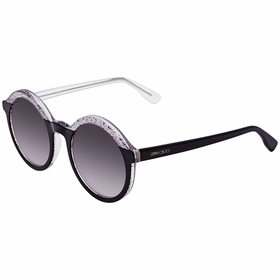 Jimmy Choo GLAM/S 0OTB 52 Glam Ladies  Sunglasses