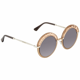 Jimmy Choo GOTHA/S 509C 50  Ladies  Sunglasses