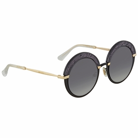 Jimmy Choo GOTHA/S 509O 50  Ladies  Sunglasses