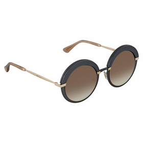 Jimmy Choo GOTHA/S 50JS 50  Ladies  Sunglasses