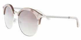 Jimmy Choo HALLY/S FWM 55  Ladies  Sunglasses