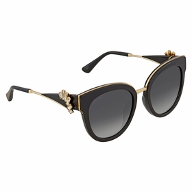 Jimmy Choo JADE/S 539O 53  Ladies  Sunglasses