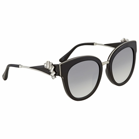 Jimmy Choo JADE/S 53FU 53  Ladies  Sunglasses