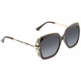 Jimmy Choo JONA/S 807 53 Jona Ladies  Sunglasses