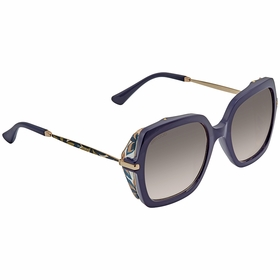 Jimmy Choo JONA/S PJP 53 Jona Ladies  Sunglasses