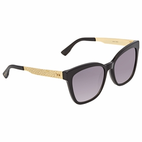 Jimmy Choo JUNIA/S 559C 55  Ladies  Sunglasses