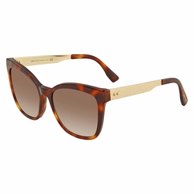 Jimmy Choo JUNIA/S 55J6 55    Sunglasses