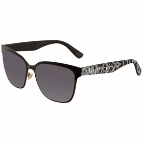 Jimmy Choo KEIRA/S 0FP3 57    Sunglasses