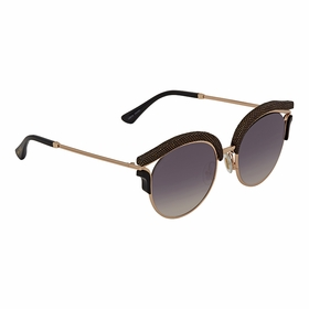 Jimmy Choo LASH/S 539C 53  Ladies  Sunglasses