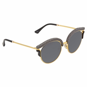 Jimmy Choo LASH/S 539O 53  Ladies  Sunglasses