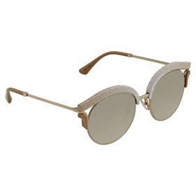 Jimmy Choo LASH/S 53NQ 53  Ladies  Sunglasses