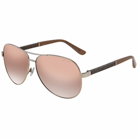 Jimmy Choo Lexie/S W8Q 61 Lexie   Sunglasses