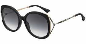 Jimmy Choo LILA/S 807 60  Ladies  Sunglasses