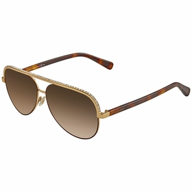 Jimmy Choo LINAS J8A 59    Sunglasses