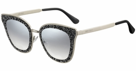 Jimmy Choo LIZZY/S FT3 63  Ladies  Sunglasses